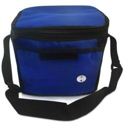 """Warm and Tote Insulated""""Legend Collection"""" Lunch Bag, Box, H"""