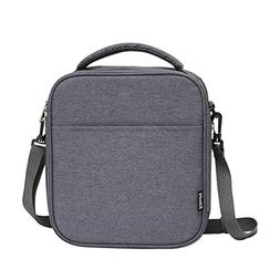 Zdzdy Original Adult Insulated Lunch Box Bag For Men Women R
