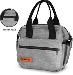 Fabutote Insulated Lunch Bag For Women-Premium Quality Lunch