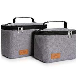 Lifewit Insulated Lunch Box Bag for Men/Women/Kids, Thermal
