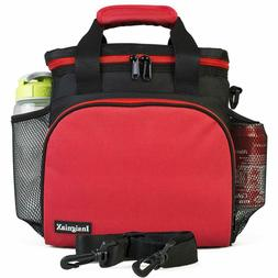 Insulated Lunch Bag Adult Lunch Box For Work Men Women With