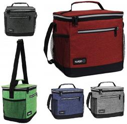 OPUX Insulated Lunch Bag Adult Lunch Box For Men Work Gym Sc
