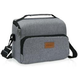 Lifewit Insulated Lunch Bag Cooler Picnic Work School  Lunch