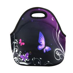 Insulated Lunch Bag for Girls Women Thermal Lunch Tote Bag P