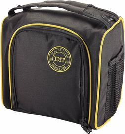 TNT Pro Series  Insulated Lunch Box With Zipper Closure Lunc