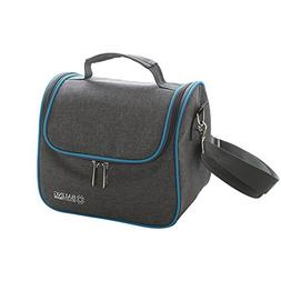 Insulated Lunch Bag&Lunchbox Cooler Bag,Adjustable Straps