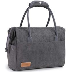 Lifewit Insulated Lunch Bag Lunch Box, Water & Wear-Resistan