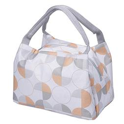 Insulated Lunch Bag Reusable Lunch box Lunch Container Moder