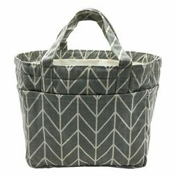 Insulated Lunch Bag Reusable Sling Shoulder Lunch Tote Trave