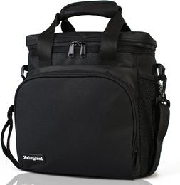Insigniax Insulated Lunch Bag S1/S2 Lunch Box/Cooler/Lunchba