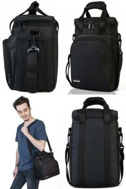 Insulated Lunch Bag S1/S2: InsigniaX Box/Cooler/Lunchbag for