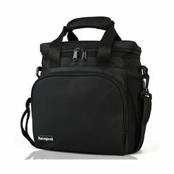 Insulated Lunch Bag S1/S2: InsigniaX Lunch Box/Cooler/Lunchb