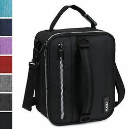 insulated lunch bag small lunch box