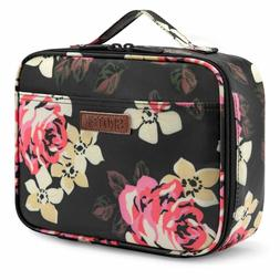 Insulated Lunch Bag Thermal Picnic Storage Large Lunch Box H
