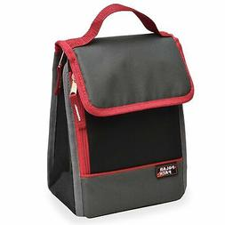 POLAR PACK Insulated Lunch Bag Insulated Tote Bag Cooler Bag
