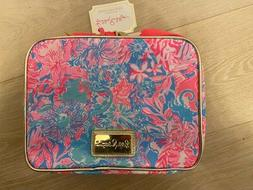 Lilly Pulitzer Insulated Lunch Bag with Adjustable/Removable