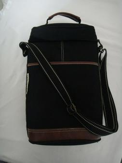 Insulated Lunch bag with Shoulder Strap for men or women