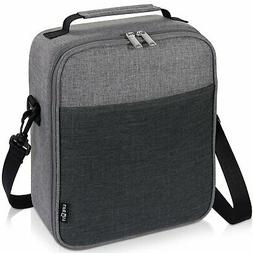 Lifewit Insulated Lunch Box Bag Fits Lunch kit backpack Full