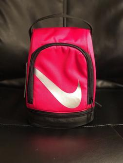 Nike Insulated Lunch Box Tote Bag for school boys/girls   NW