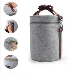Insulated Small Thermal Bag Cool Bag School Picnic Storage T