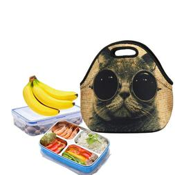 Insulated Tote Thermal Bag Lunch Bag/Cooler/Lunch Box/Picnic