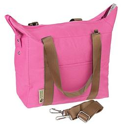 FUNOC Insulated Tote Waterproof Lunch Bag Cool Cooler Therma