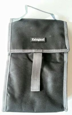 InsigniaX Kids Lunch Bag S2: Insulated Lunch Box Cooler For