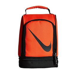 Nike Kids Lunch Tote Bright Crimson Bags