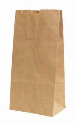 30-pc Kraft Paper Lunch Bags