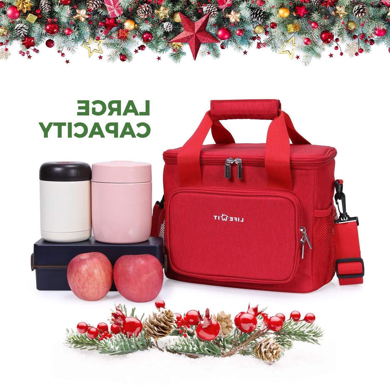 Lifewit 15L Insulated Bag Storage