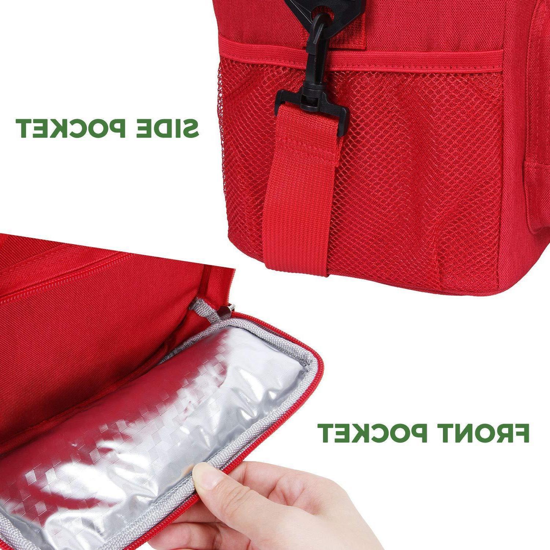 Lifewit 15L Insulated Bag Box Cooler Bag
