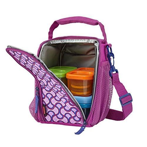 1873225 lunchblox lunch bag purple