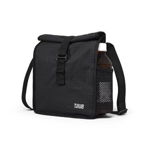Built NY LBM02-BLK Stain Bag Strap, Black