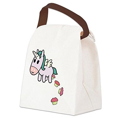 CafePress - Sweets Canvas Canvas Strap Handle