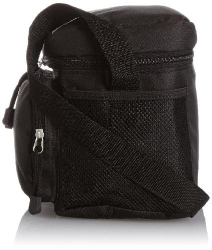 Everest Cooler Black, One