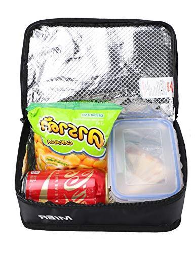 MIER Portable Cooler Bag
