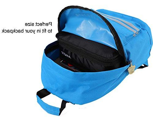 MIER Thermal Cooler Lunch Bag