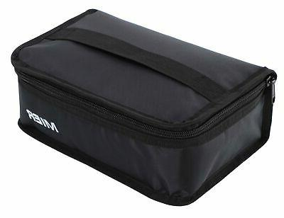 MIER Portable Thermal Insulated Cooler Bag Mini Lunch Bag fo