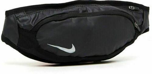 Nike Large WAISTPACK Belt Bag Pack 2 Pockets NWT