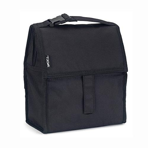 PackIt Freezable Lunch Bag with