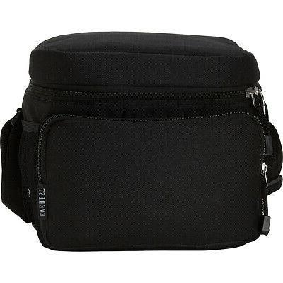 basic 8 pack cooler lunch bag 3
