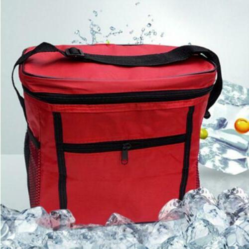 Big Insulated for Cooler Lunch Box