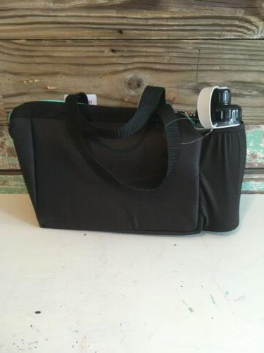Thermos Insulated Duffle Bag Bottle Isotec Insulation