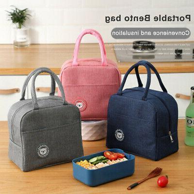 Children Bags Picnic Box ^
