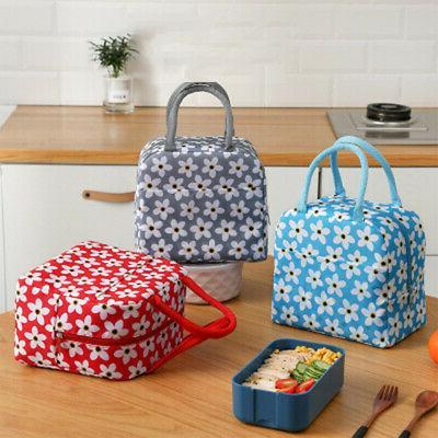 Bags Insulated Picnic School Box ^