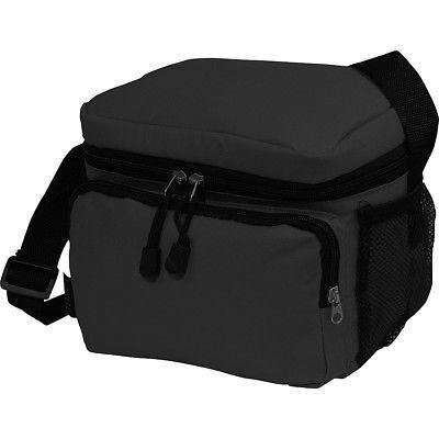 cooler lunch bag 3 colors travel cooler