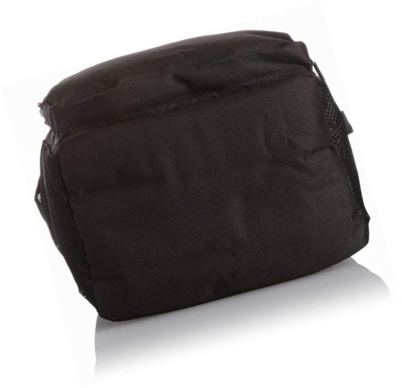 Everest Cooler Black, One Size
