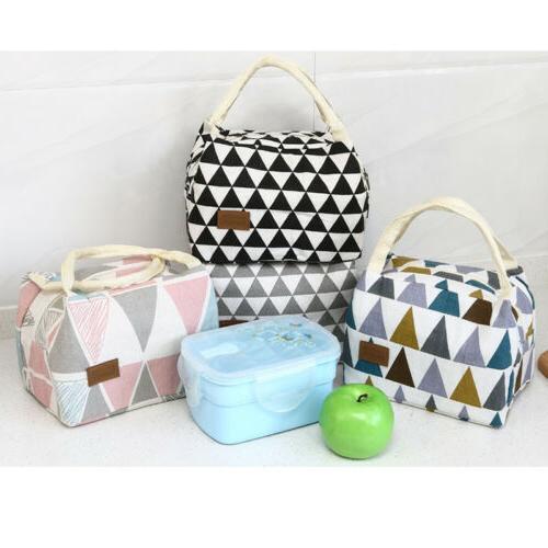 Cute Kids Bag Box Picnic Cooler