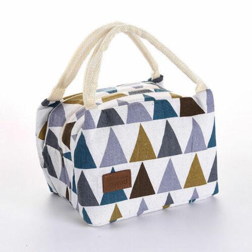 Cute Kids Portable Bag Picnic Cooler