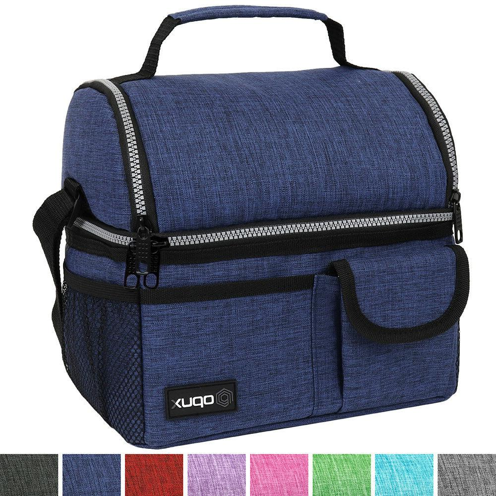 OPUX Deluxe Compartment Deck Bag With